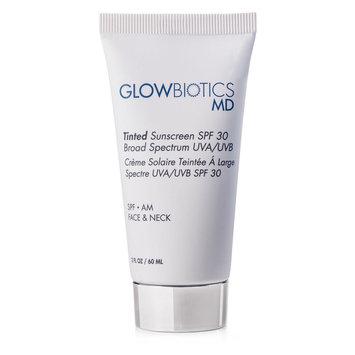 GlowbioticsMD Tinted Sunscreen SPF 30