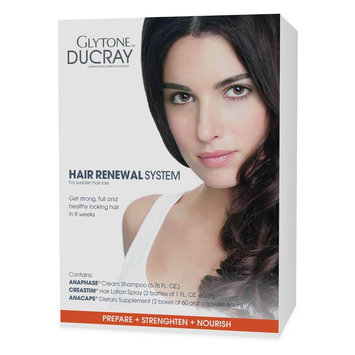 DuCray DUCRAY HAIR RENEWAL SYSTEM - for sudden hair loss (set)
