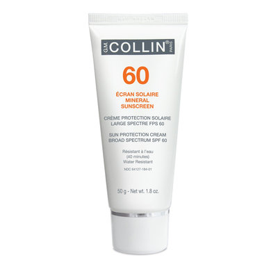 G.M. COLLIN - 60 Mineral Sunscreen SPF 60