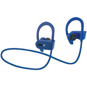 Gpx BT WRLS EARBUDS BLUE WITH