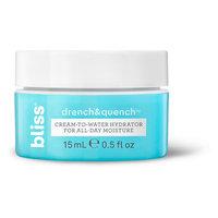 bliss Deep Hydration Lotion Facial Moisturizer - .5 fl oz