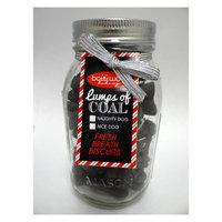 Bow Wow Bakery Lumps of Coal - Mason Jar - 11.8oz