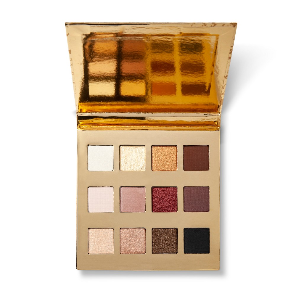 Adore You Square Eye Palette - Target Beauty, Multi-Colored