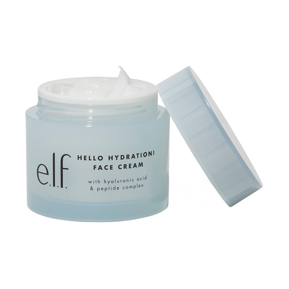 e.l.f. Hello Hydration! Face Cream