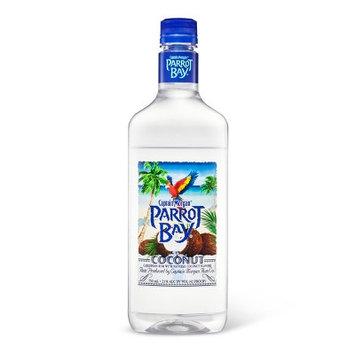 Captain Morgan's Parrot Bay Puerto Rican Rum