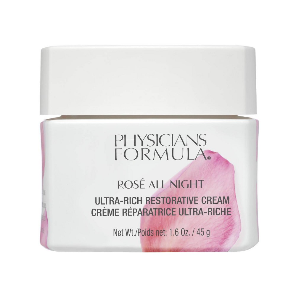 PHYSICIANS FORMULA® Rosé All Night Ultra-Rich Restorative Cream