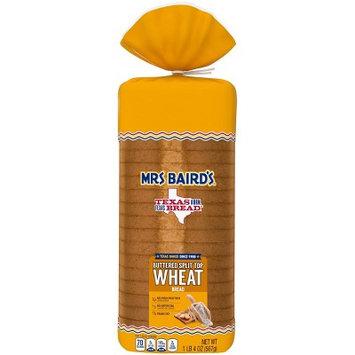 Mrs Baird's S Split Top Wheat Bread