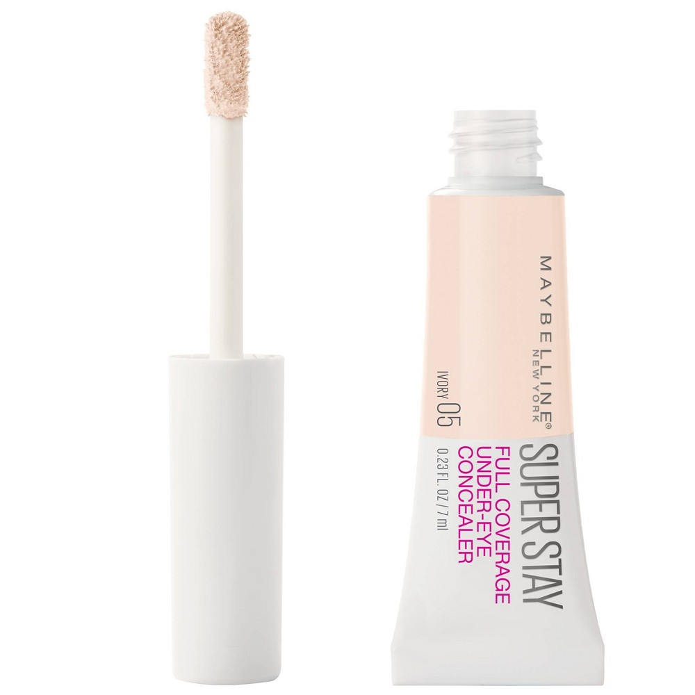 Maybelline Super Stay Concealer