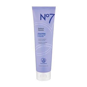 Evening skin care routine by Natalija S.