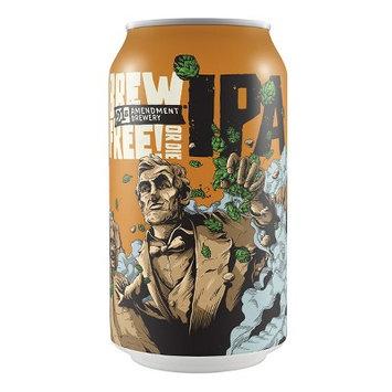 21st Amendment Brewery Free Or Die Ipa India Pale Ale