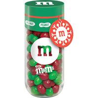 M&M's Peanut Holiday Gift Jar - 11oz