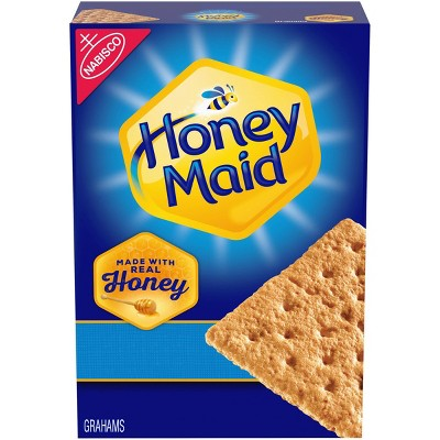 Honey Maid Graham Crackers - 14.4oz