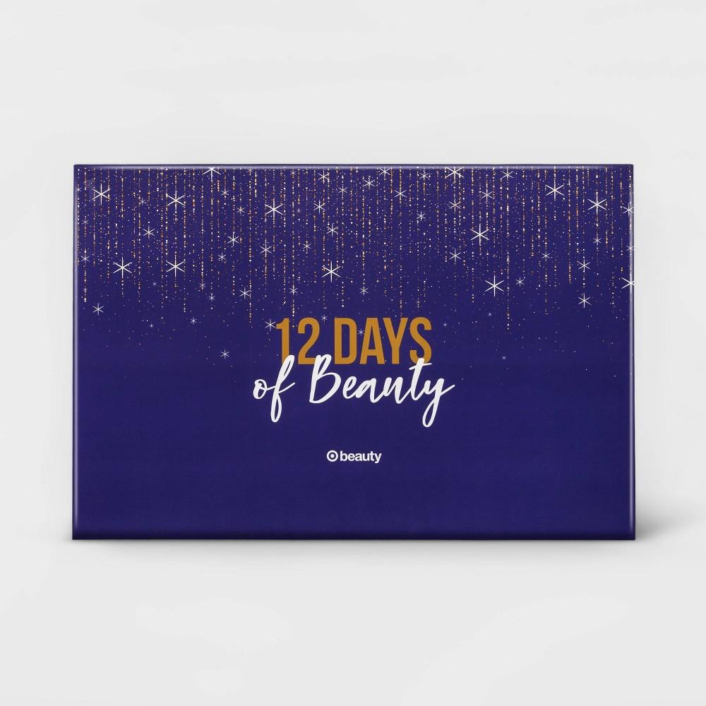 Target Beauty Box - Advent Calendar
