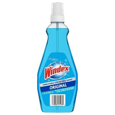 Windex Original Sprayer - 12 fl oz