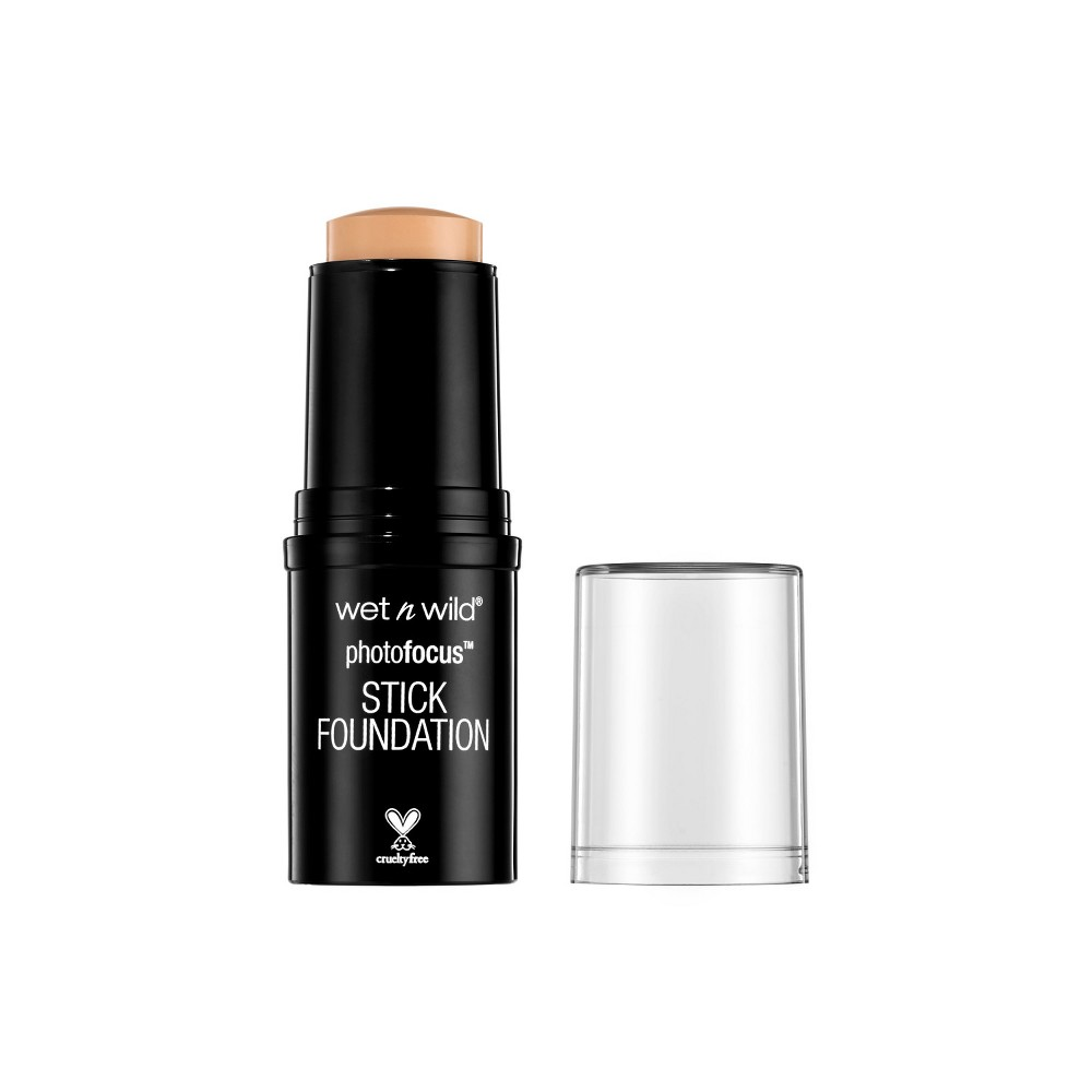 Wet n Wild Photo Focus Stick Foundation Classic Ivory