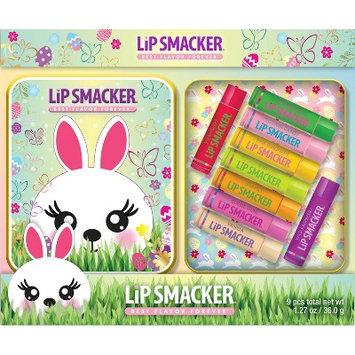 Lip Smacker Lip Tin Collection, Bunny 9ct