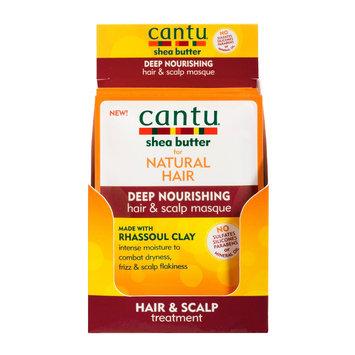 Cantu Deep Nourishing Hair & Scalp Masque - 1.5oz/Each
