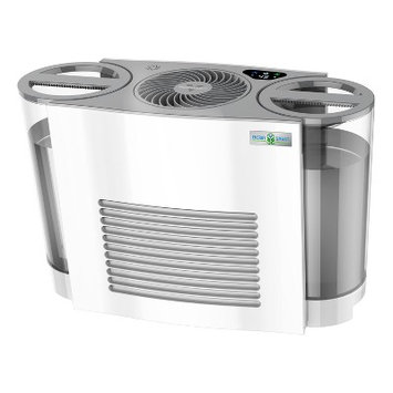 Vornado Whole Room Evaporative Humidifier with DC motor