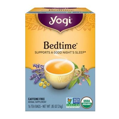 Yogi Tea - Bedtime Tea - 16ct