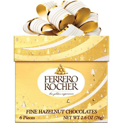 Ferrero Rocher Holiday Star - 5.3oz