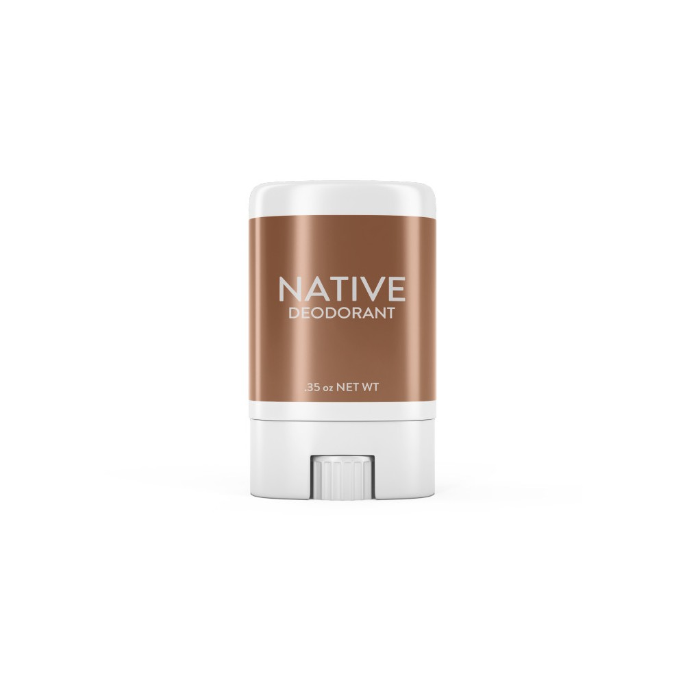Native Coconut & Vanilla Deodorant Mini - 0.35oz