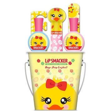 Lip Smacker Easter Bucket, Chick 6ct