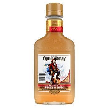 Captain Morgan Spiced Rum - 200ml Plastic Bottle