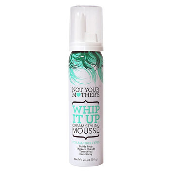 Not Your Mother's Whip It Up Mousse - 2.1oz
