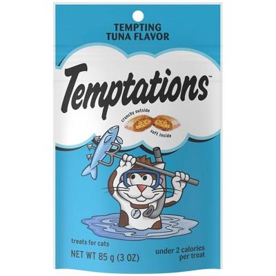 TEMPTATIONS™ Classics Tasty Chicken Cat Treats