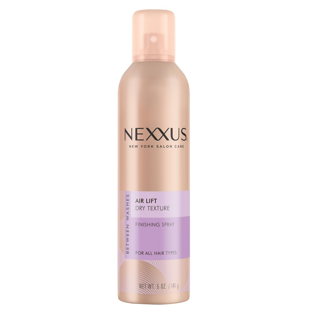 Nexxus Air Lift Dry Texture Finishing Spray - 5oz