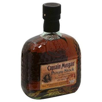 Captain Morgan Fine Puerto Rican Rum