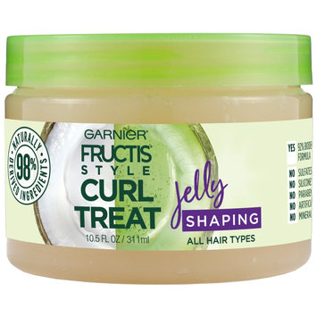 Garnier Fructis Style Curl Treat Jelly Shaping Leave-in Styler - 10.5 fl oz