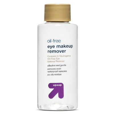 Eye Makeup Remover - 2oz - Up&Up™