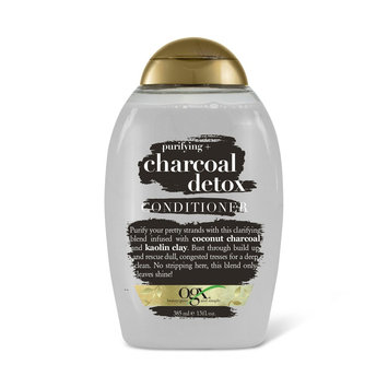 Ogx® Purifying + Charcoal Detox Conditioner