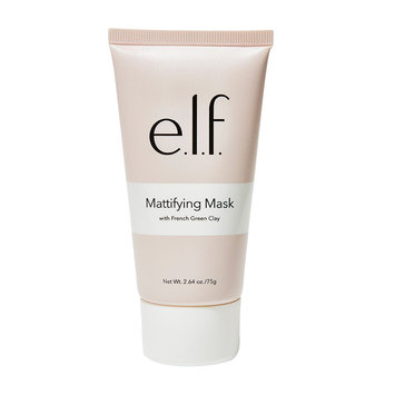 e.l.f. Mattifying Clay Mask - 2.64oz