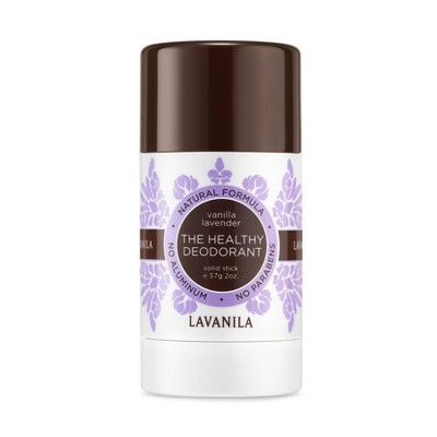 Lavanila Vanilla Lavender Deodorant - 2oz