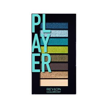 Revlon ColorStay Looks Book Palette 910 Player - 0.12oz