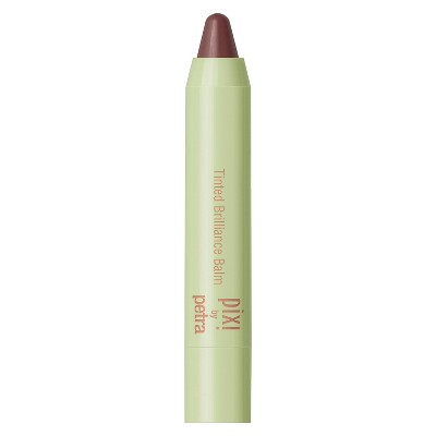 Pixi By Petra Tinted Brilliance Balm Magnific Mauve - 0.608oz