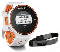 Garmin Forerunner 620 Hrm Heart Rate Watch