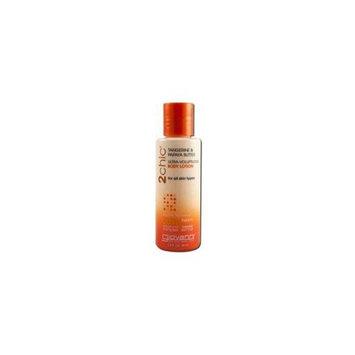 Giovanni Cosmetics Giovanni Hair Care Products 2chic Body Lotion - Ultra-Volupt - 1.5 fl oz - Case of 12