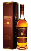 Glenmorangie Lasanta 12 Years Old Sherry Cask Single Malt Scotch Whisky
