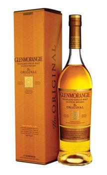 Glenmorangie Original Single Malt Scotch Whisky