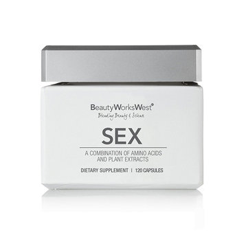 Beauty Works West SEX