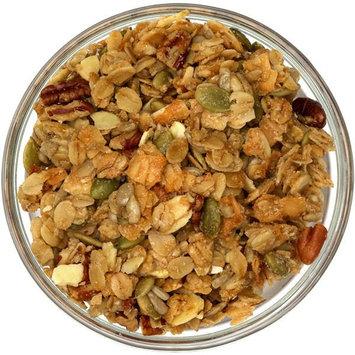 Hudson Henry Baking Co. Maple, Pecan & Coconut Granola
