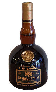 Grand Marnier Liqueur 100th Anniversary