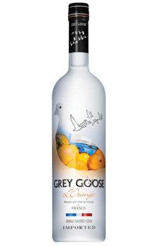 Grey Goose Le Melon Vodka