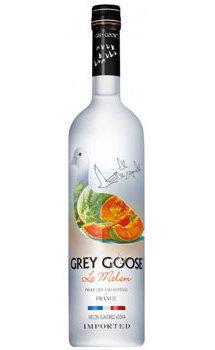 Grey Goose® Le Citron Vodka