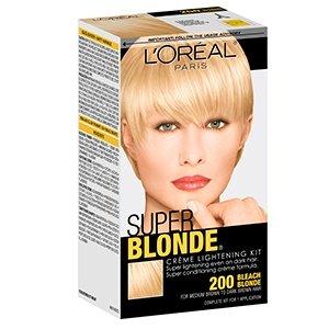 L'Oréal Paris Super Blonde