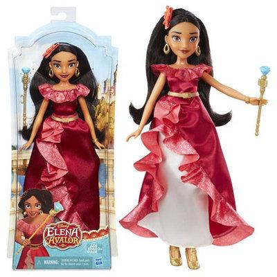Disney Princess Elena of Avalor Doll