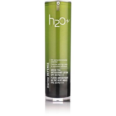 H2O Plus Marine Defense Green Tea Antioxidant Lotion SPF 30 PA
